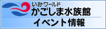 鹿児島水族館の館内イベント情報